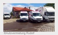 Autovermietung Augsburg - Autovermietung Rudolf, Jürgen Rudolf