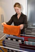 Mieter dürfen Wäsche in der Wohnung trocknen