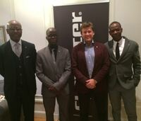 Neuer IT-Distributor: Clavister expandiert in Afrika