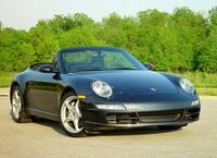 SmartTOP Zusatz-Verdecksteuerung für Porsche 911 Carrera Cabriolet mit neuem Gehäuse