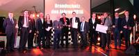FeuerTRUTZ verleiht Auszeichnung Brandschutz des Jahres 2016
