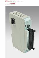 cULus gelistet: Servo-Antriebsregler für Schritt- und BLCD-Motoren