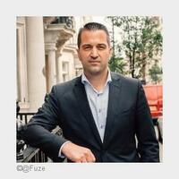 showimage Fuze ernennt Alexander Zschaler zum Vice President für Deutschland