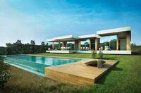 PGA Catalunya Resort präsentiert neue Mustervilla Trias de Bes