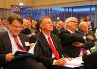 """""""Freiheit provoziert"""": Juristen diskutieren über Freiheit"""