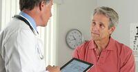 Bei COPD: Vermeidung von Atemnot-Attacken