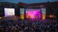 showimage Fünf Orte, fünf Events: Die NDR Niedersachsen Sommertour 2016