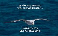 USABILITY FÜR DEN MITTELSTAND