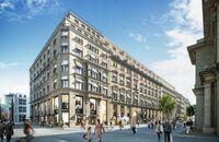 Neues Premium-Office Center in Hamburg