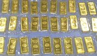 ProService informiert: Die Goldförderung