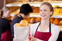 Bäckerfaltenbeutel, Metzgerfaltenbeutel & Snackfaltenbeutel