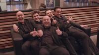 IHK-Neujahrsempfang in Braunschweig mit den FUNtastischen Langfingern