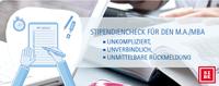 SIBE vergibt Stipendien im Bereich Marketing