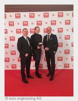 """euro engineering AG als """"Top Employer Ingenieure 2016"""" ausgezeichnet"""