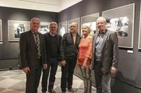 Von Buda nach Pest - Ausstellung der Abschlussklasse Fotografie in Nürnberg