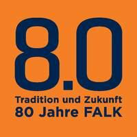 FALK & Co startet ins 80. Jubiläumsjahr