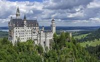 Wanderparadies Deutschland - das Land der Wanderstöcke