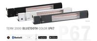 Neuheit 2016 - Home Control Infrarot-Heizsysteme mit Bluetooth