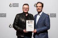 German Design Award für Lifestyle and Fashion ist frequenzdemokratisch und designüberzeugend.