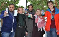 Flüchtlingshilfe per App - Studenten-Startup sucht Finanzierung per Crowdfunding