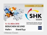 SHK Essen 2016: pds zeigt Erweiterungen ihrer Handwerkersoftware und stellt zwei neue Apps vor
