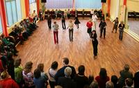 Die Tanzschule mit Weltklasse-Niveau feiert Jubiläum