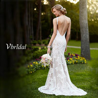 Das schönste Brautkleid für den Großen Tag!