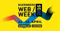 Festival der digitalen Gesellschaft für die Region Nürnberg