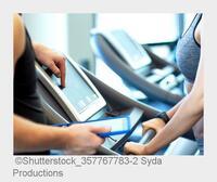 In der Fitnessbranche ist kein Halt in Sicht: