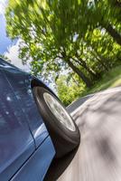 Nokian iLine Sommerreifen - mehr Fahrkomfort und Effizienz