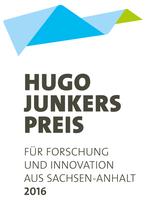 Wildcard für Hugo-Junkers-Preis 2016 zu gewinnen
