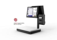 EuroCIS 2016: METTLER TOLEDO präsentiert neue Touchscreen-Waagenfamilie FreshWay