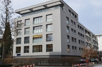 Business Center als Alternative zum eigenen Büro