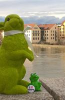 Ostern im Sorat Insel-Hotel Regensburg: