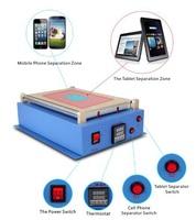 Smartphones schnell und einfach reparieren mit LCD Separator