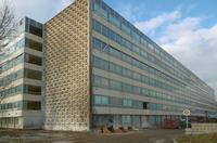Robotron-Gebäude in Dresden macht Platz für künftige Bebauung