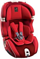 Kiwy-Autositze wachsen mit