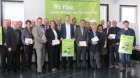 Mobilitätsnetz Spessart: Jetzt unterwegs mit flinc!