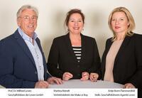 Cologne Business Day: Agenturverbund der Leven Gruppe stellt aus