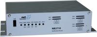 NetModule auf der IT-Trans: Stand A12