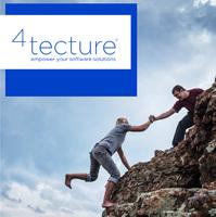 4 tecture auf den TechDays vom 29.02. - 1.03. 2016 in Baden CH