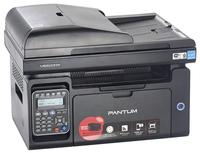 Pantum M6600NW PRO Professioneller 4in1-Laserdrucker mit AirPrint und Fax