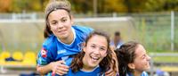 Jugendarbeit TSG 1899 Hoffenheim: Studienergebnis Werteorientierung im Fußball, U17 Juniorinnen TSG Hoffenheim