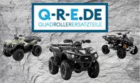 Quad- und Roller-Ersatzteile schnell und günstig bestellen.