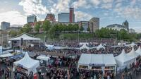 Hafengeburtstag Hamburg: Vier Tage Programm beim NDR an den Landungsbrücken
