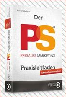 Kostenfreie Leseprobe für PreSales Marketing E-Book