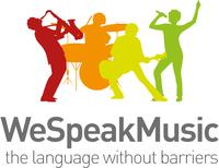 WeSpeakMusic - Ein Weg zur Integration