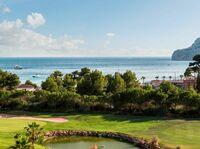 Golfmotion zu Besuch im Steigenberger Resort Camp de Mar auf Mallorca