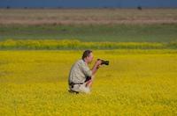 Robin Pope entführt Safari-Enthusiasten in Sambias Liuwa Plains