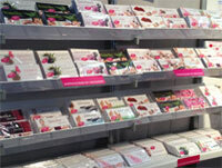 Viele neue Kosmetikstudio - Geschenkgutscheine von cosmeticPlus